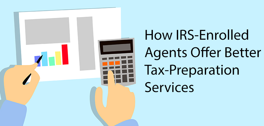 Tax-Preparation Services